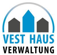 Logo der Vest Hausverwaltung KG